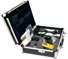 BW Gas Alert Micro Clip XT Confined Space Kit-