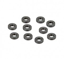BW XT-RGD-10 Replacement Rubber Grommet for GasAlertMax XT II Docking Module Inlet Slider-