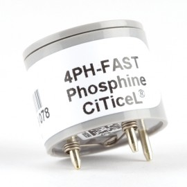 BW SR-P04 Replacement Phosphine Sensor for GasAlert Extreme, PH<sub>3</sub>-